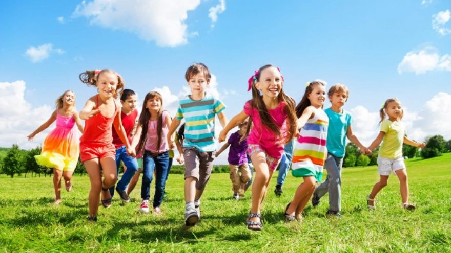 Alternative Ways to Get Kids Active