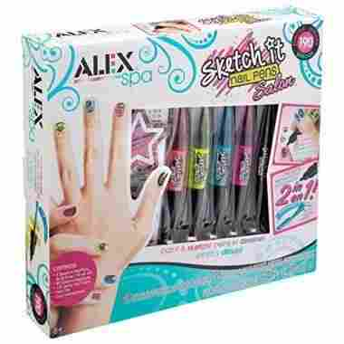 Sketch It Nail Pens Salon by ALEX Spa