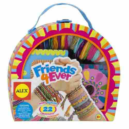 Alex DIY Friends Forever Bracelet Kit