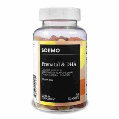 Solimo 90 Gummies 45-Day Supply