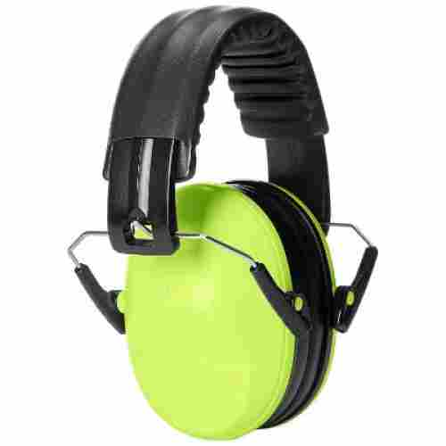 AmazonBasics Kids Ear Protection