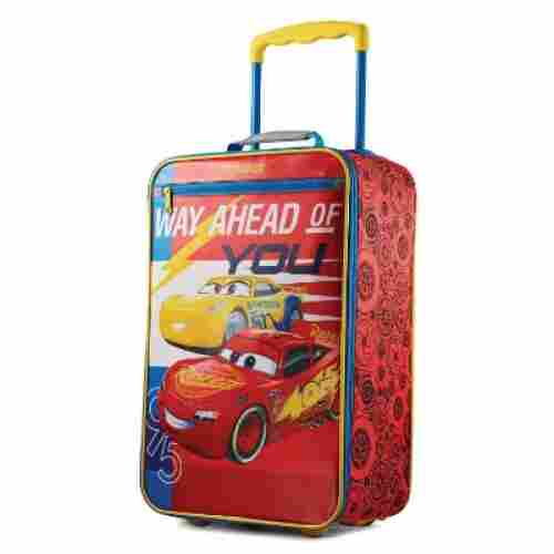 american tourister softside 18 kids luggage set