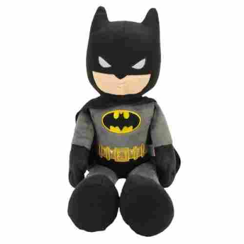 batman toy stuffed