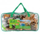 Animal Planet Animal World Mega Bag