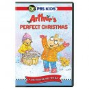 arthur's perfect christmas movie cover
