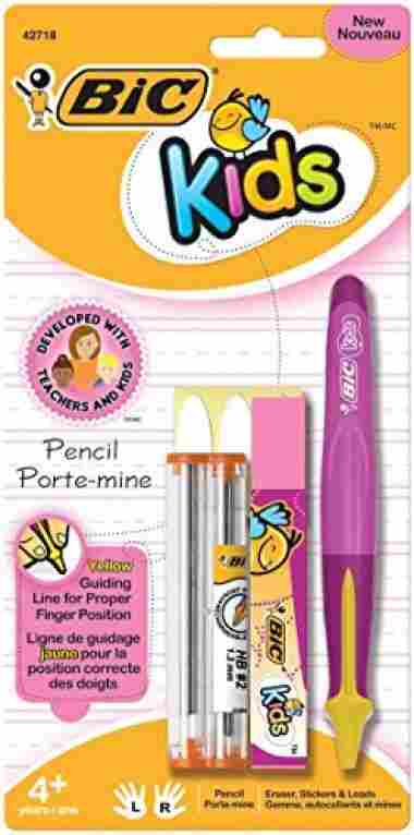 BIC Kids Mechanical Pencil