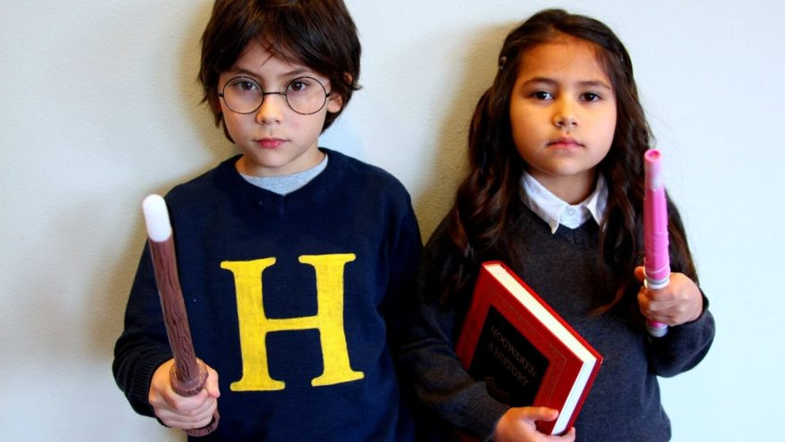 Seven Ways Harry Potter Encourages Kids