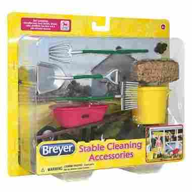 Stable Cleaning Accessories