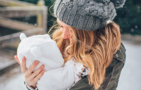 Baby's First Winter: Tips for New Parents