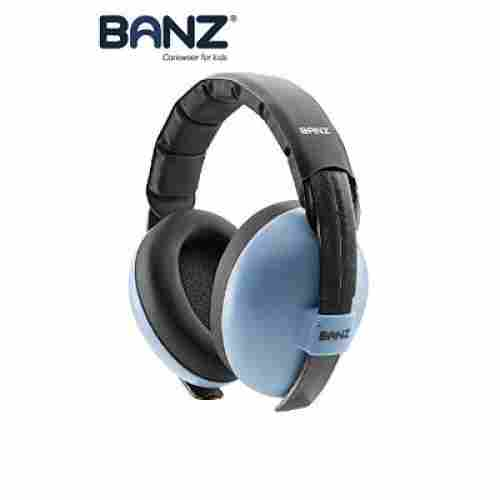 Baby Banz Noise Reduction