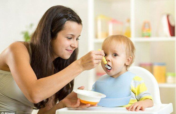 Making Baby Food At Home: The Basics