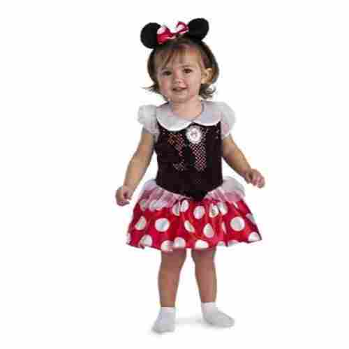 Minnie Mouse Infant