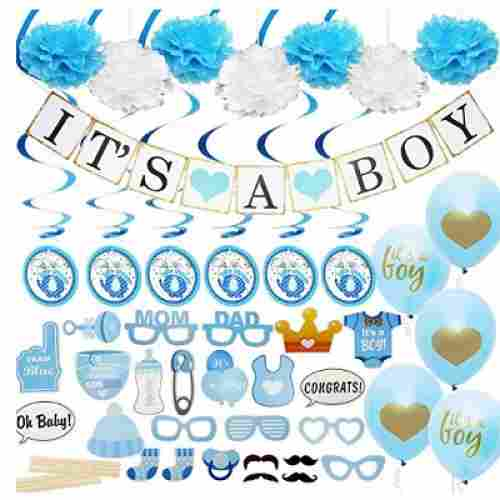 Everyman's Products It's A Boy