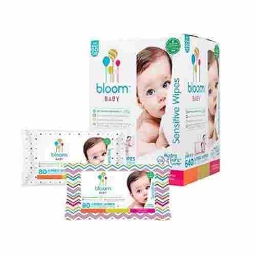 bloom BABY All-Natural Hypoallergenic