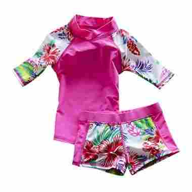 LOSORN Toddler Unisex Two Piece