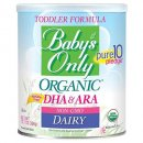 Baby's Only Organic Non-GMO Dairy