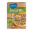 Barbara's Bakery Organic Honest O's Cereal