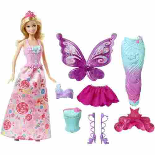 Dreamtopia Fairytale Dress Up