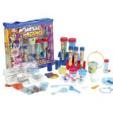 Be Amazing Toys Big Bag Of Science