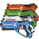 Best Choice Products Blasters 4 Pack
