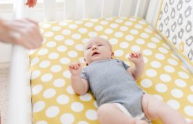 10 Best Crib Mattresses & Pads for Babies & Toddlers Reviewed in 2020