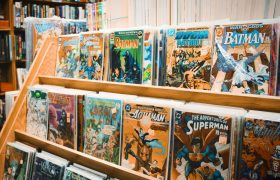 10 Best DC Comics for Kids Reviewed in 2020