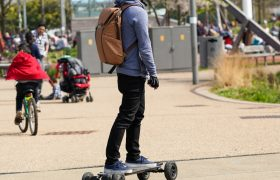 10 Best Electric Skateboards Reviewed in 2020