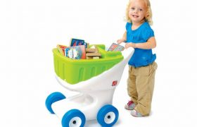 Best Kids Trolleys & Children's Shopping Cart Sets Rated in 2020