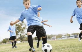 10 Best Soccer Balls for Kids Reviewed in 2020