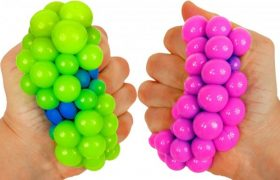 10 Best Stress Balls for Kids Reviewed in 2020