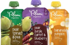 10 Best Baby Food Pouches Reviewed in 2020