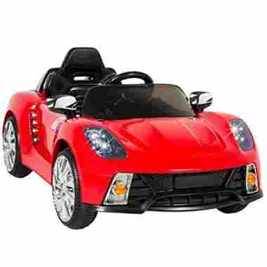 Best Choice Products Kids 12V Ride On Car