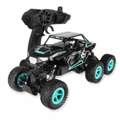 Blexy 30MPH+ 2.4Ghz 4WD Off-Road