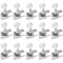 Boao Set of 15 Siding Best Window Locks display