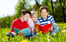 5 Tips to Choose The Right Book for Any Kid