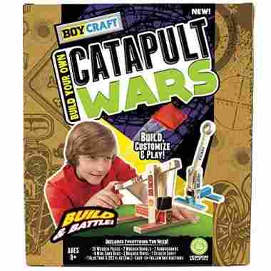 Catapult Wars by Horizon Group USA