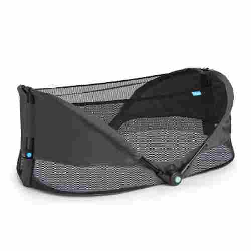 Fold N' Go Travel Bassinet by BRICA