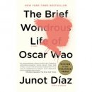Brief Wondrous Life of Oscar Wao Front