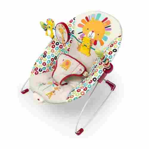 Playful Pinwheels Bouncer by Bright Starts