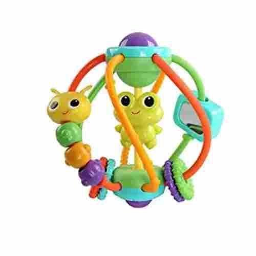 8 Month Old Toys Bright Stars Slide and Click Ball
