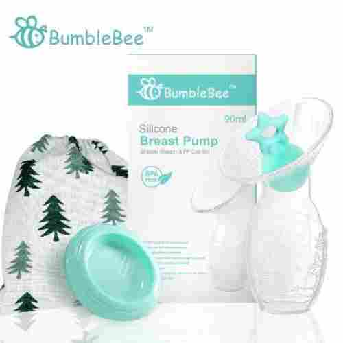 bumblebee manual gift box breast pump for mums pack