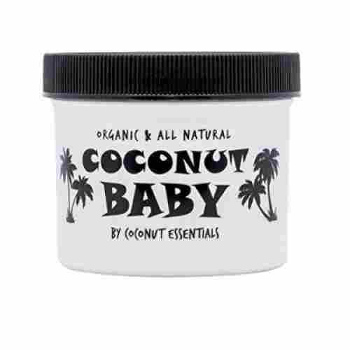 Coconut Essentials Organic