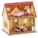 calico critters cozy cottage dollhouse