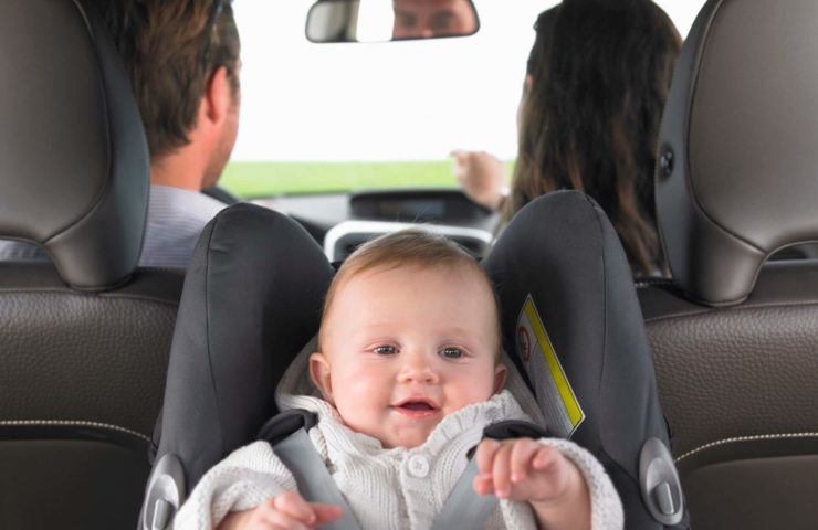 How to Choose the Right Carseat for your Family