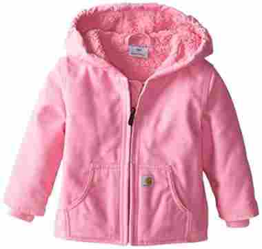 Carhartt Baby Girls' Redwood