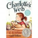 charlottes web book for 7 year olds cover