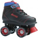 chicago boys sidewalk roller skates for kids black