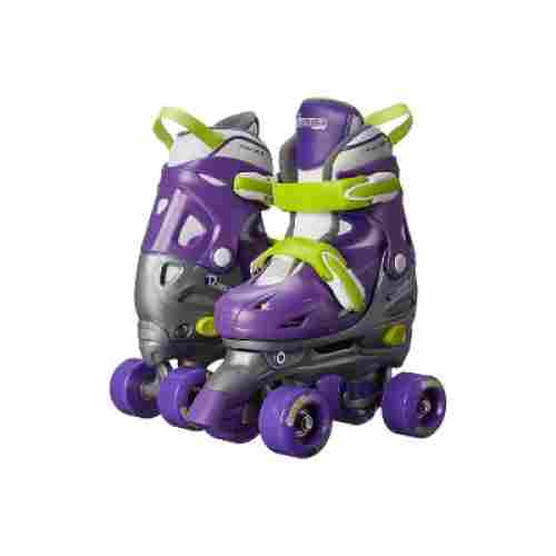 Chicago Kids Adjustable Quad