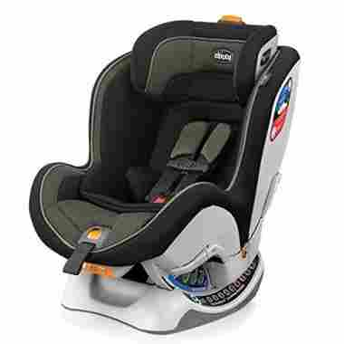 Convertible Car Seat Chicco