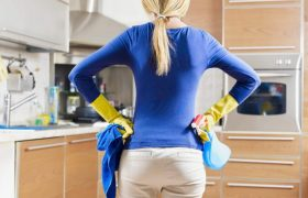 Areas in Your Home You May Never Know Needs Cleaned